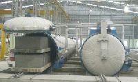 Rotary Autoclave