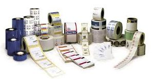 Printed Paper & Polyester Labels