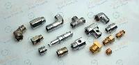 Brass Compressor Parts