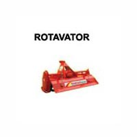 Sticker Graphic Designing For Rotavator
