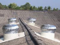 Turbine Air Ventilator