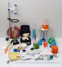 Physical Laboratory Equipment