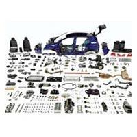 Car Spares Parts