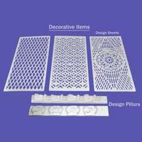 EPS Decorative Items
