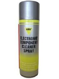 Electronic Component Cleaner