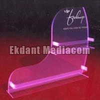 Glass Display Board Designing & Printing