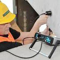 Destructive and Nondestructive Testing Services