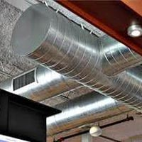 Ducting System Installation Services
