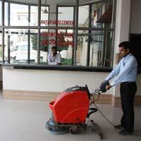 Weekly Housekeeping Services