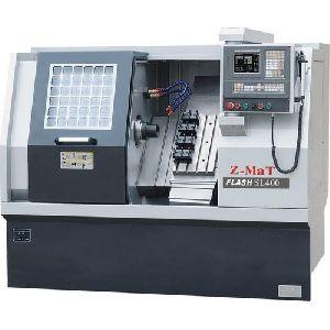 Jobber Xl Cnc Lathe Machine Job Work