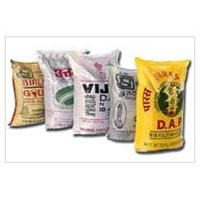 Non Laminated PP Bags