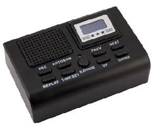 Mini Telephone Recorder Pro