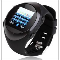 smart gps security watch