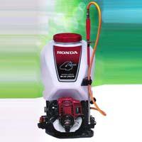 Honda Backpack Sprayer