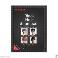 Hair Shampoo Coloring Dye