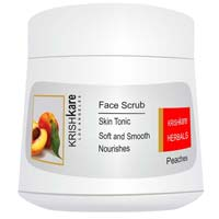 Herbal Face Scrub