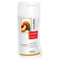 Krishkare Herbal Face Wash Peaches