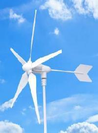 Solar Wind Hybrid Systems