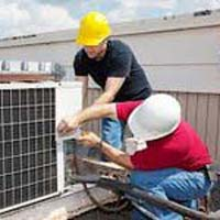 Maintenance & Repairing Services