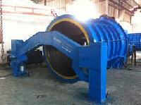 Cement Pipe Machine