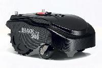Ambrogio Robot Grass Cutter (l200 Blackline)