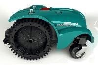 Ambrogio Robot Grass Cutter (l200r Dx)