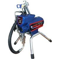 Pnp Airless Paint Sprayer (pnpaps3900-lx)