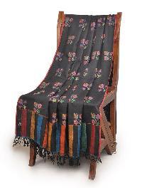 kani handmade woven pashmina shawls