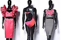 Designer Garments