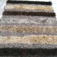 Hand Tufted Shaggy Carpets