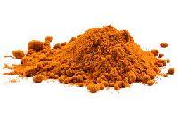 Organic Termeric Powder
