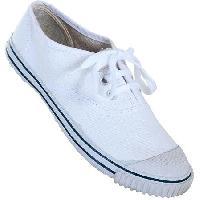 Rubber Canvas Shoes