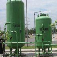 Water Treatment Plants Installation Services