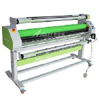 Roll To Roll Laminator Machine