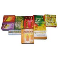 Padma-03 Incense Sticks
