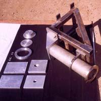 Extruder Machine Parts