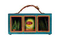 Multipurpose Wooden Tea Bag