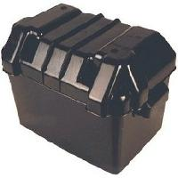 Plastic Battery Container