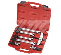 JTC TWO ARMS UNIVERSAL PULLER SET JTC-4658
