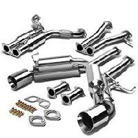 Auto Exhaust System
