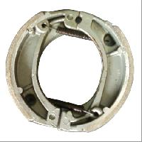 Two Wheeler Brake Shoes