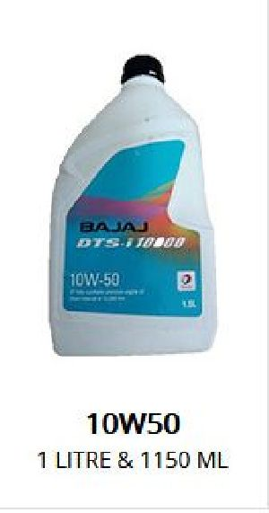 Bajaj Dtsi Engine Oil