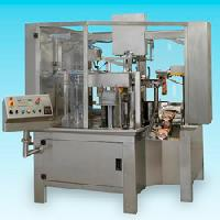 Automatic Pickle Packing Machine