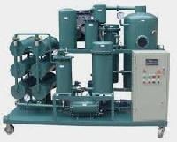 Oil Filtration Lubricating System