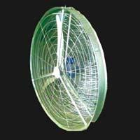 Poultry Farm Ventilation System