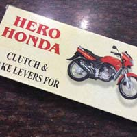 Two Wheeler Clutch And Brake Lever