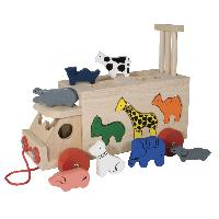 Animal Shape Toys