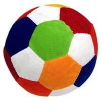Acrylic Multi Color Football