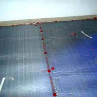 Tile Protection Sheets