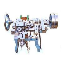 Anchor Chain Making Machine